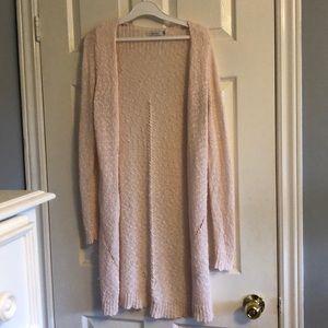 Sweaters - Knit cardigan